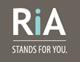 Ria Logo