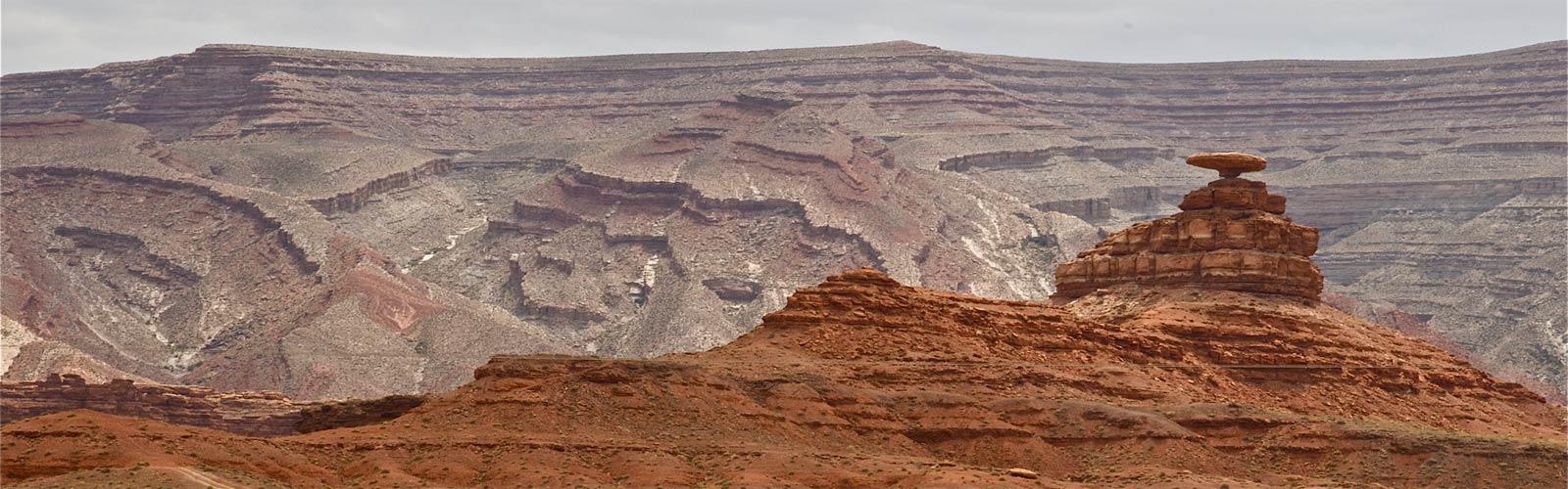 UtahCliff